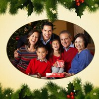 Christmas Special Picture Frames - from the heart