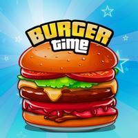 Top Burger Time