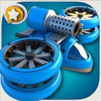 模拟飞行员-模拟驾驶单机飞机游戏