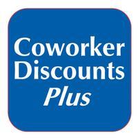 Coworker Discounts Plus