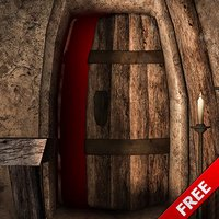 Escape Game Ancient Ruined Crypt