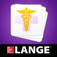 LANGE PANCE / PANRE Flashcards