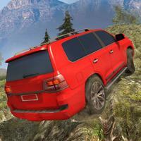 Extreme Cruiser Luxury Driving - 4x4 Simulator 3D