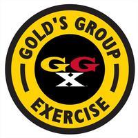 Gold's Group Exercise UAE