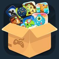 Teensy Watch Games Pack2 : 2-in-1