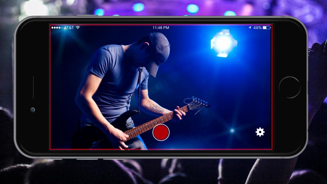 NewTek NDI Camera App for iPhone - Free Download NewTek NDI
