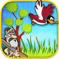 Dynasty Duck Shot - Bye Bye Bird Angry Adventure