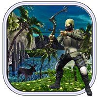 Real Archer Safari - New Jungle Hunting 2017 Games