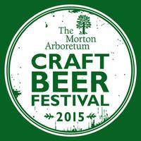 Morton Arboretum Craft Beer Festival