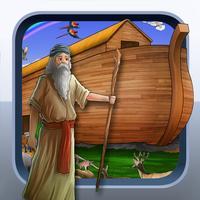 Noah's Book AR