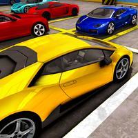 Amazing Car: Parking Master