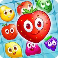 Fruit Crush Hero