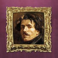 Eugène Delacroix's Art