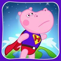 Superheroes: Great Battle