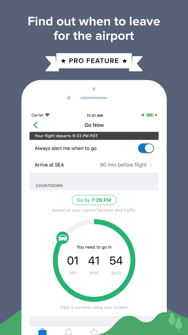 TripIt: Travel Planner App for iPhone - Free Download TripIt