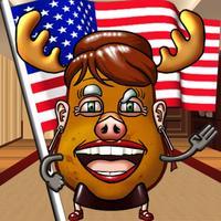 Potato Cosplay Named Pou