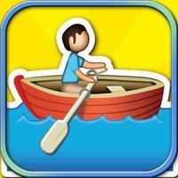 Row Row Boat – Animal Transporter Simulator 2017