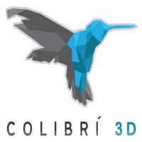 Colibri 3D