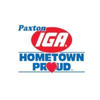 Paxton IGA