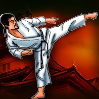 Karate Black Belt Champions : The Martial Arts Dojo Temple of Peace - Free Edition