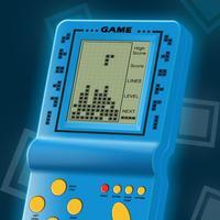 Classic Brick Game: Block Puzzle Breaker King