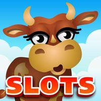 Farm Jackpot Wild Casino Slots