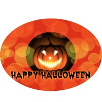Halloween Stickers for iMessage!