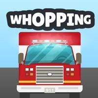 Whopping Fire Trucks