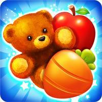 Fruit Paradise-Match crush blast