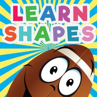 Shapes Recognition Matching Games for Toddler and Preschool