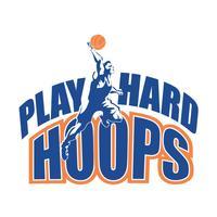 Play Hard Hoops