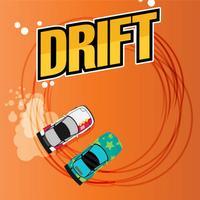 Sling Car Drifting