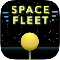 Trub's Space Fleet