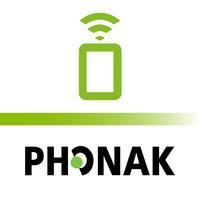 Phonak RemoteControl