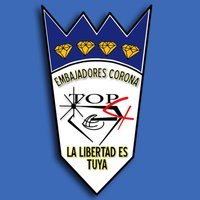 Embajadores Corona Top4 Mexico