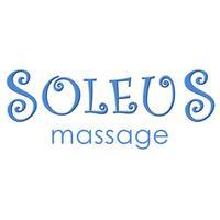 Soleus Massage