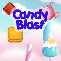 Candy Blast - Sugar Factory