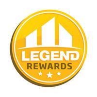 Legend Rewards