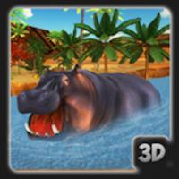 Angry Hippo Simulator