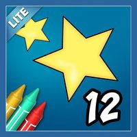 Coloring Book 12 Lite: Planes