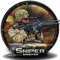 Modern Combat - Sniper Shooter