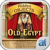 Hidden Objects Old Egypt