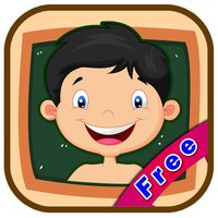 Body English Words : Education game for Kids