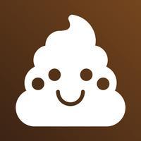 Poo Emojis: Stinky Stickers by Matt Brinker