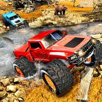 Offroad Monster Truck Adventur