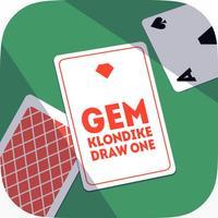 Gem Klondike Draw One