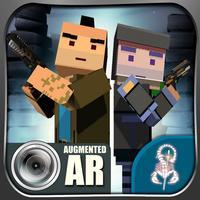 AR Battle Guns