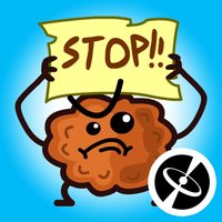 Poo Animated - Stickers