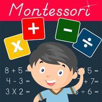 Montessori Math - Arithmetic