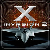 X Invasion 2: Chapter 1